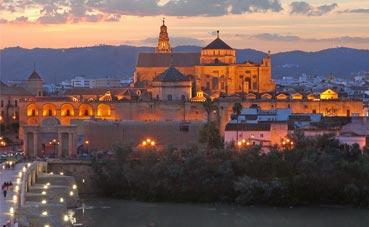 Las obras del Palacio de Córdoba, según lo previsto