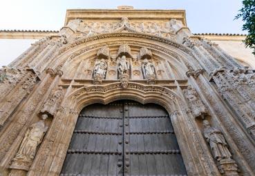 Construcor rechaza la adjudicación del Palacio de Córdoba