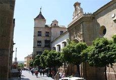 El Palacio de Córdoba, sede multicultural