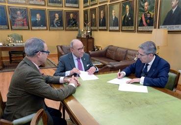 Embajadores de Córdoba suma un nuevo socio