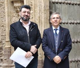 UGT Córdoba, nuevo 'embajador' de la ciudad