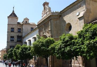 El Palacio de Córdoba descarta el Teatro Cómico