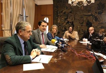 El Centro de Convenciones de Córdoba, en 2021