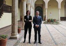 Rabanales21 es nuevo 'embajador' de Córdoba