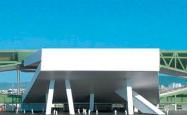 El solar del Palacio del Sur se dedicará a un aparcamiento