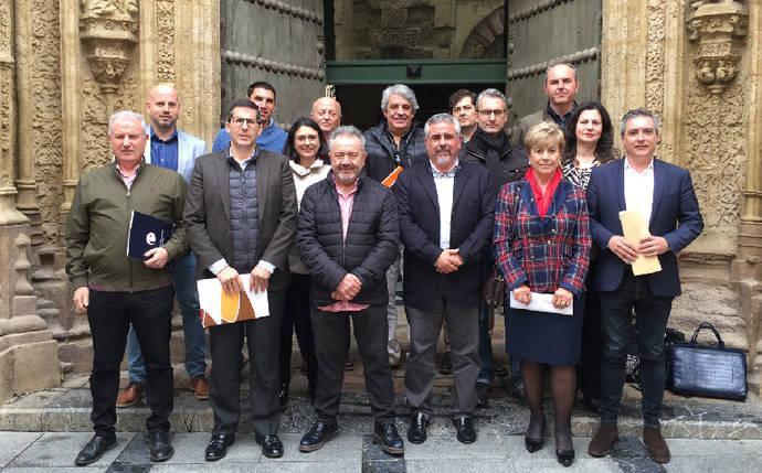 Crean la Asociación Empresarial de Turismo de Córdoba