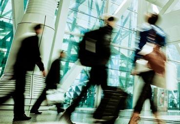 Cuatro tendencias en el 'corporate' de Estados Unidos