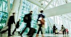 Los viajes de negocios seguirán creciendo en Estados Unidos.