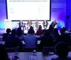 La digitalización y la experiencia del viajero centran la gestión del 'corporate'