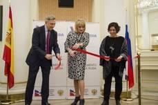 Rusia apuesta por la cooperación turística con España