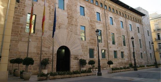 La Generalitat Valenciana adjudica la gestión de sus viajes a tres empresas