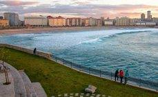 La Coruña entra en la red European Cities Marketing
