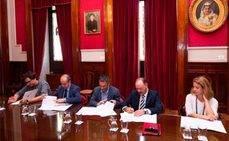 La Coruña e Iberia potenciarán los congresos