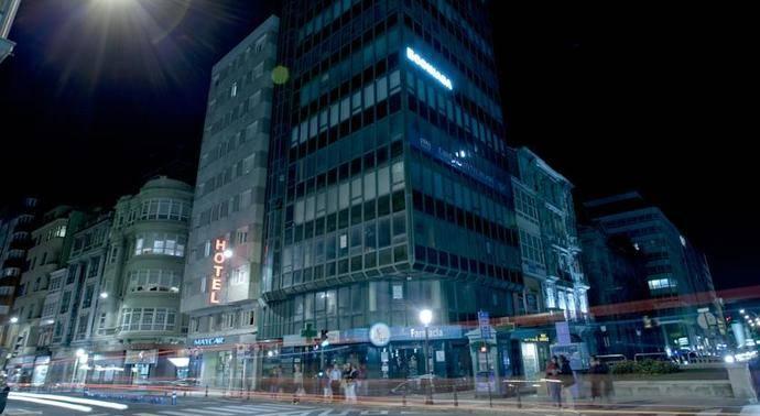 A Coruña cierra un agosto de récord en ocupación