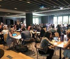 La provincia de Girona potencia el Turismo MICE en el mercado europeo