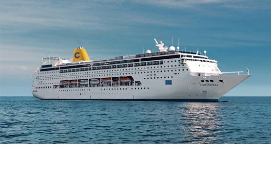 Costa Cruceros presenta su protocolo de seguridad y sanidad a bordo