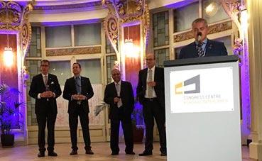 Málaga acogerá un encuentro empresarial de India