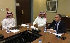 La Costa del Sol se promociona en Arabia Saudí