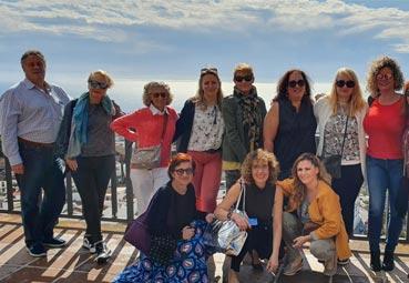 Turismo Costa del Sol apuesta por los 'fam trips'