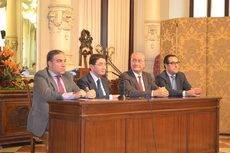 Málaga acogerá en mayo el consejo ejecutivo de la OMT