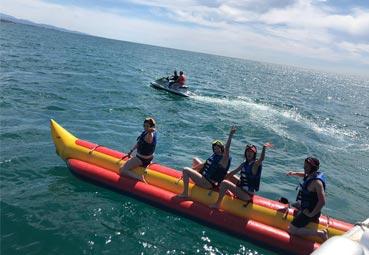 Una treintena de agentes belgas visitan Costa del Sol
