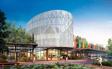 Costa Rica tendrá un centro de congresos para 2018