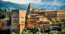 Granada encabeza la nueva tendencia de las 'city breaks'