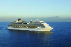 Costa Cruceros reduce su impacto ambiental en 2016