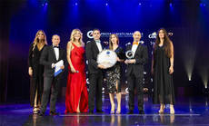 La compañía de cruceros hizo entrega de los premios Protagonistas del Mar 2018.
