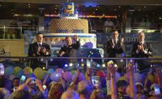 Se han dado cita 3.000 miembros de Costa Club procedentes de 18 países.