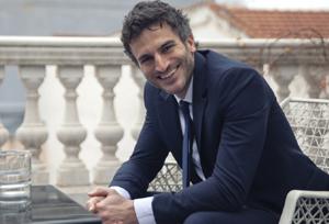 Muglia: 'En el mercado español hay más competencia que en el resto de Europa'