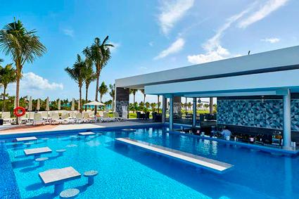 Riu estrena su nuevo hotel en Costa Mujeres