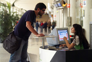 Evolución dispar de los salarios de los empleados en Turismo en el inicio de año