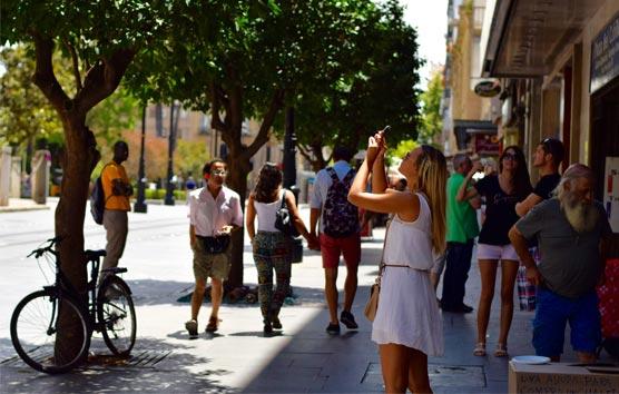 ¿Cual ha sido el impacto del coronavirus en el Sector Turístico hasta el momento?