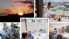 <em>Workations </em>en Palma: optimizar el trabajo y ocio