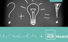 Impact Hub Madrid mostrará sus espacios al Sector