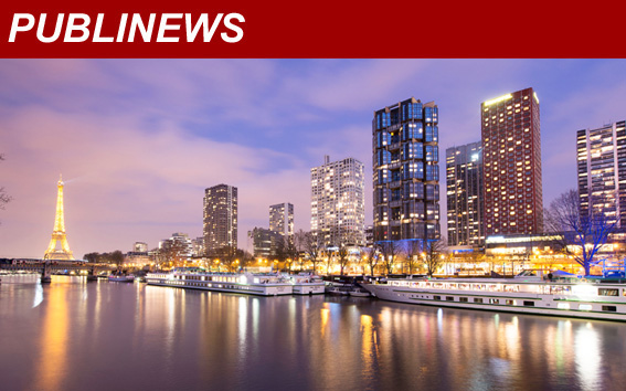 CroisiEurope inicia sus ventas para el puente de diciembre
