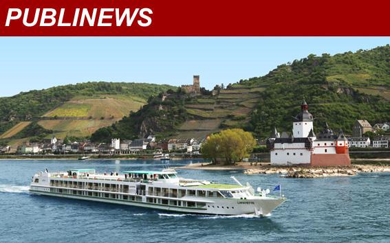 Promociones en cruceros por el Rin, el Sena y Venecia