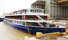 CroisiEurope incorporará un nuevo barco