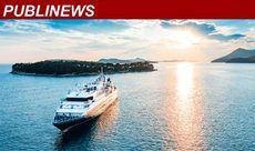 CroisiEurope ofrece un crucero entre Egipto y Jordania
