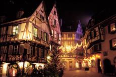 Visitas a mercadillos de Navidad con CroisiEurope