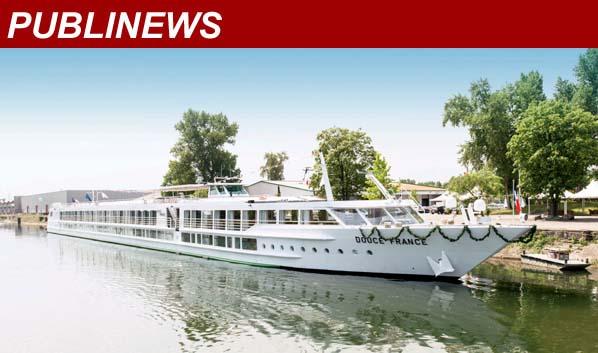 CrosiEurope lanza su programa por el Rin para verano