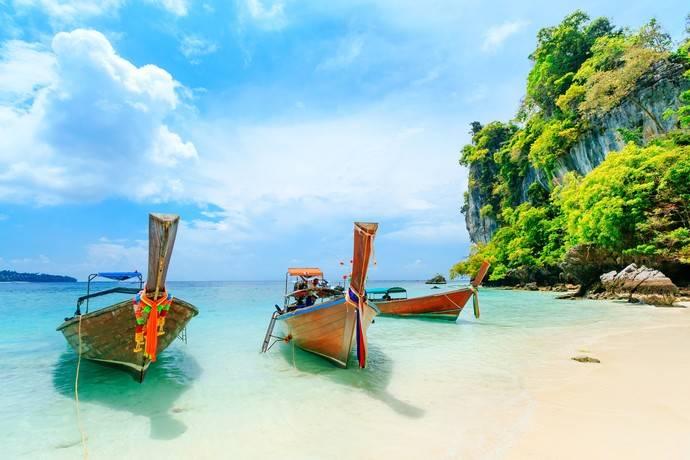 CroisiEurope ofrece un exótico tour por la India y Sri Lanka