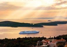 CroisiEurope ofrece más de 200 itinerarios por ríos de todo el mundo.