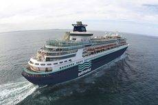 Pullmantur no navegará de nuevo hasta el próximo 4 de julio.