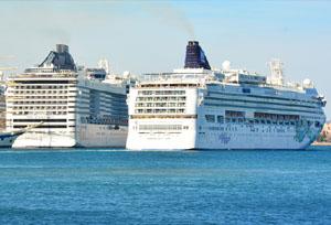 La venta directa de cruceros continúa sin despegar