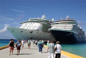 La vuelta de los cruceros a España, un balón de oxígeno para las agencias de viajes