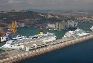 El sector cruceros insiste: 'la venta directa existe pero las agencias son el canal'