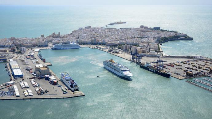 Reducir la estacionalidad, objetivo prioritario de las compañías de cruceros