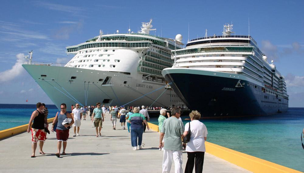 Ocho de cada diez agencias confían en vender más cruceros
